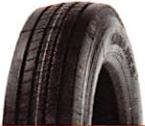 Long Haul GL283A Tires